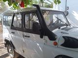 УАЗ Hunter 2010 года за 1 600 000 тг. в Тараз – фото 4