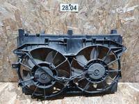 Диффузор охлаждения радиаторов за 22 000 тг. в Алматы