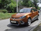 MG 3 2013 года за 2 500 000 тг. в Шымкент