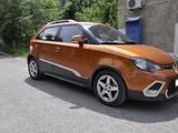 MG 3 2013 года за 2 500 000 тг. в Шымкент – фото 2