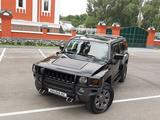 Hummer H3 2007 года за 6 900 000 тг. в Алматы – фото 4