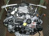 Двигатель mercedes benz 5.0 M273 Привозные из Японии Минимальные пробеги за 95 000 тг. в Алматы – фото 2