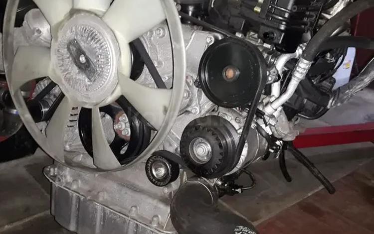 Двигатель m651 за 1 200 000 тг. в Алматы