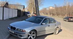 BMW 520 1997 года за 2 000 000 тг. в Караганда – фото 2