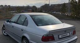 BMW 520 1997 года за 2 000 000 тг. в Караганда – фото 4