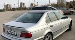 BMW 520 1997 года за 2 000 000 тг. в Караганда – фото 5