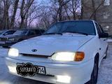 ВАЗ (Lada) 2114 (хэтчбек) 2013 года за 1 870 000 тг. в Павлодар