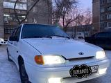 ВАЗ (Lada) 2114 (хэтчбек) 2013 года за 1 870 000 тг. в Павлодар – фото 2