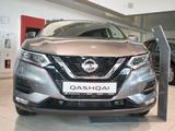 Nissan Qashqai LE Top 4WD 2021 года за 14 841 000 тг. в Петропавловск