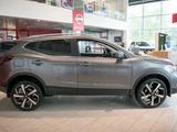 Nissan Qashqai LE Top 4WD 2021 года за 14 841 000 тг. в Петропавловск – фото 3