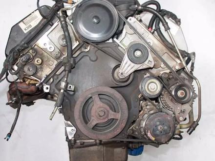 Двигатель Cadilac Escalade 6.0 л. Vortec HO 2002-2006 за 800 000 тг. в Алматы – фото 2