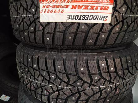 Bridgestone spike 02 за 49 000 тг. в Алматы – фото 2