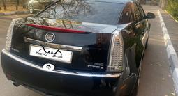 Cadillac CTS 2009 года за 4 200 000 тг. в Петропавловск – фото 2