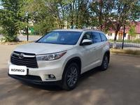 Toyota Highlander 2014 года за 15 200 000 тг. в Уральск