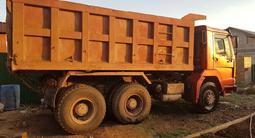 Howo  Sinatruk 2007 года за 6 000 000 тг. в Караганда – фото 4