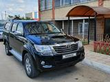 Toyota Hilux 2014 года за 9 500 000 тг. в Нур-Султан (Астана)