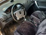 Chevrolet Aveo 2007 года за 1 900 000 тг. в Павлодар – фото 4