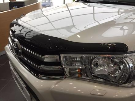 Toyota Hilux 2019 года за 18 900 000 тг. в Алматы – фото 10