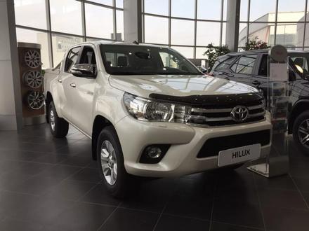 Toyota Hilux 2019 года за 18 900 000 тг. в Алматы – фото 12