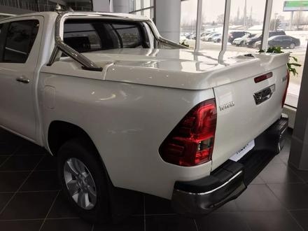 Toyota Hilux 2019 года за 18 900 000 тг. в Алматы – фото 6