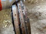 Маховик на мерседесе 124 за 50 000 тг. в Шымкент – фото 2