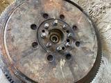 Маховик на мерседесе 124 за 50 000 тг. в Шымкент – фото 3