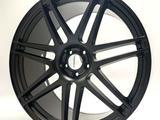 Новые диски BMW R22 10, 5j 5x112 D66, 6 ET40 за 800 000 тг. в Семей