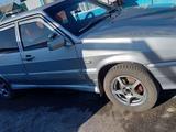 ВАЗ (Lada) 2115 (седан) 2001 года за 950 000 тг. в Кокшетау – фото 2