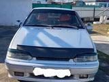 ВАЗ (Lada) 2115 (седан) 2001 года за 950 000 тг. в Кокшетау – фото 4