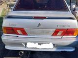ВАЗ (Lada) 2115 (седан) 2001 года за 950 000 тг. в Кокшетау – фото 5