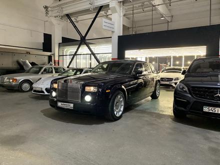 Rolls-Royce Phantom 2003 года за 46 500 000 тг. в Алматы – фото 2