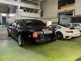Rolls-Royce Phantom 2003 года за 36 500 000 тг. в Алматы – фото 3