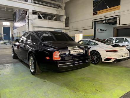 Rolls-Royce Phantom 2003 года за 46 500 000 тг. в Алматы – фото 3