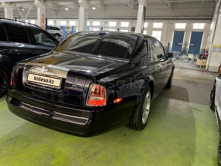 Rolls-Royce Phantom 2003 года за 46 500 000 тг. в Алматы – фото 4