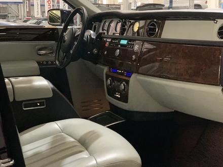 Rolls-Royce Phantom 2003 года за 46 500 000 тг. в Алматы – фото 5