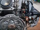 Двигатель Субару EZ 30 Легасси за 20 000 тг. в Алматы – фото 3