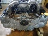 Двигатель Субару EZ 30 Легасси за 20 000 тг. в Алматы