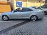 Mercedes-Benz S 350 2007 года за 7 500 000 тг. в Актау – фото 2