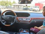 Mercedes-Benz S 350 2007 года за 7 500 000 тг. в Актау – фото 3