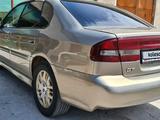 Subaru Legacy 1999 года за 1 750 000 тг. в Шу – фото 3