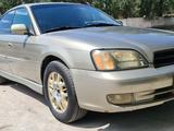 Subaru Legacy 1999 года за 1 750 000 тг. в Шу