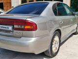 Subaru Legacy 1999 года за 1 750 000 тг. в Шу – фото 2