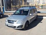 ВАЗ (Lada) Largus 2014 года за 5 000 000 тг. в Кызылорда – фото 4