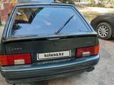 ВАЗ (Lada) 2114 (хэтчбек) 2007 года за 850 000 тг. в Тараз – фото 2