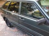 ВАЗ (Lada) 2114 (хэтчбек) 2007 года за 850 000 тг. в Тараз – фото 5