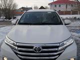 Toyota Rush 2019 года за 11 000 000 тг. в Нур-Султан (Астана) – фото 4