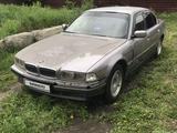 BMW 728 1995 года за 1 100 000 тг. в Костанай