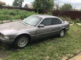 BMW 728 1995 года за 1 100 000 тг. в Костанай – фото 2