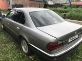BMW 728 1995 года за 1 100 000 тг. в Костанай – фото 4