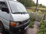 Toyota HiAce 2001 года за 2 600 000 тг. в Усть-Каменогорск